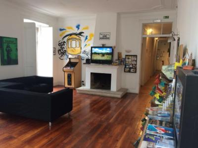 Hostels e Albergues - Surf in Chiado Hostel