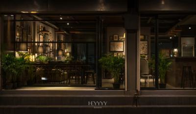 Hostéis e Albergues - Hostel Heyyyy Bangkok