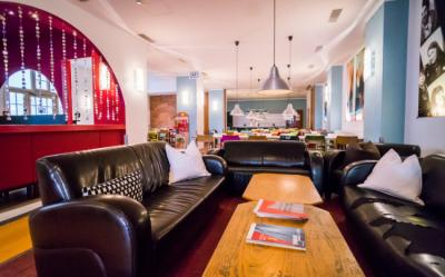 Hostels e Albergues - Amstel House Hostel Berlin