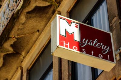 Hostels e Albergues - M2Students Hostel