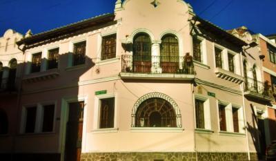 Hostéis e Albergues - Los Geranios de San Marcos Hostel