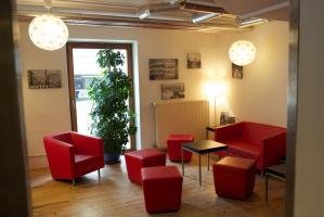 Hostéis e Albergues - THE 4YOU Hostel & Hotel Munich
