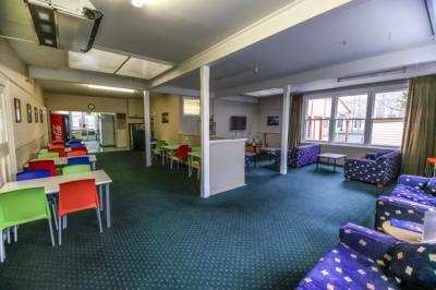 Hostels e Albergues - YHA Rolleston House (Christchurch)