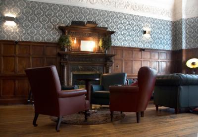 Hostéis e Albergues - Astor Hyde Park