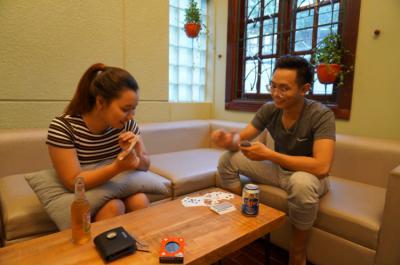Hostels e Albergues - Quiet Hostel Saigon