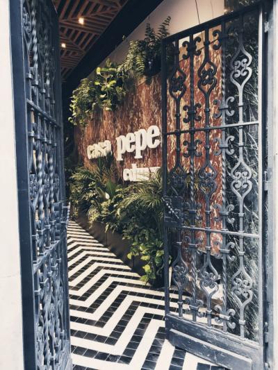 Hostels e Albergues - Hostel Casa Pepe