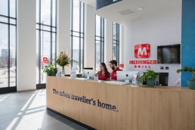 Hostéis e Albergues - MEININGER Hostel Amsterdam Amstel
