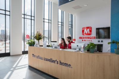 Hostels e Albergues - MEININGER Hostel Amsterdam Amstel