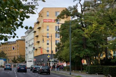 Hostels e Albergues - MEININGER Hostel Berlin Alexanderplatz