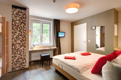 Hostels e Albergues - MEININGER Hostel Berlin Mitte