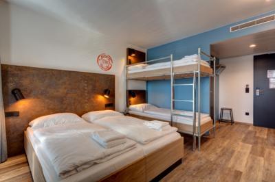 Hostels e Albergues - MEININGER Hostel Berlin Tiergarten