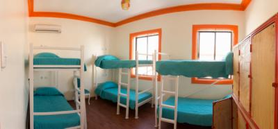 Hostéis e Albergues - Hostal Casa Aborigen