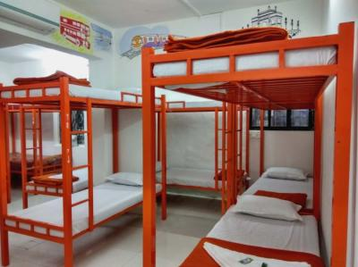 Hostels e Albergues - Hostel Mumbai Backpackers