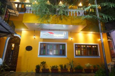 Hostéis e Albergues - Mumbai Staytion Dorm - A Backpackers Hostel