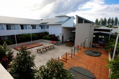 Hostels e Albergues - Nomads Byron Bay