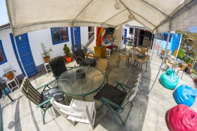 Albergues - Dragonfly Hostels
