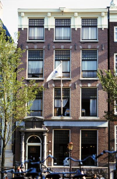 Hostéis e Albergues - Hostel Stayokay Amsterdam  Stadsdoelen