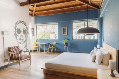 Hostels e Albergues - Selina Parque 93 Bogota