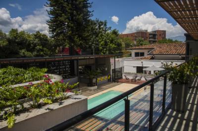Hostels e Albergues - Medellín Vibes Hostel