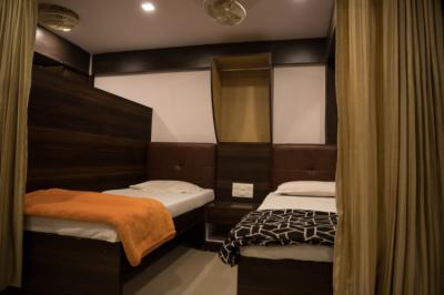 Hostels e Albergues - Mumbai Darbar - A Backpacker Hostel
