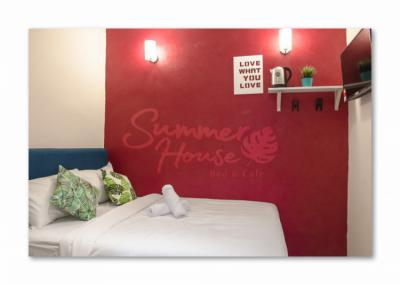 Hostels e Albergues - Hostel Summer House Bukit Bintang