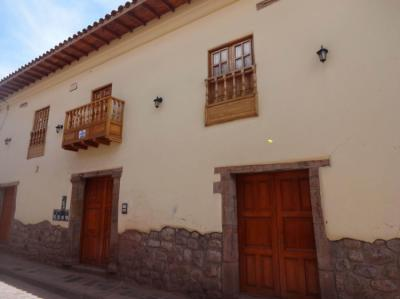 Hostels e Albergues - Okidoki Cusco Hostal