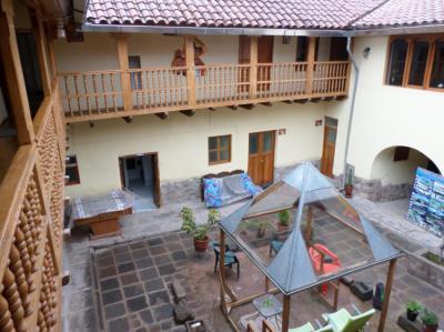 Hostéis e Albergues - Okidoki Cusco Hostal