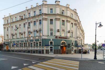 Hostels e Albergues - BroHostel