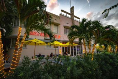 Hostels e Albergues - Beds N Drinks Hostel