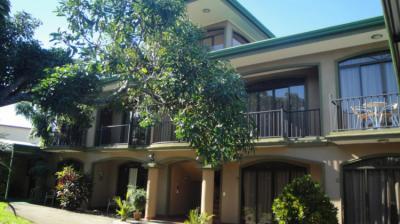 Hostels e Albergues - B&B Vista Los Volcanes & Apartments