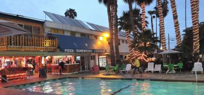 Hostels e Albergues - Tradewinds Los Angeles Hostel