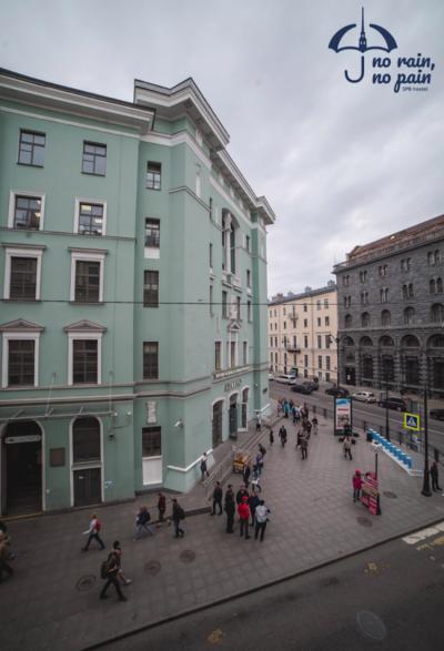 Hostels e Albergues - No Rain No Pain Hostel