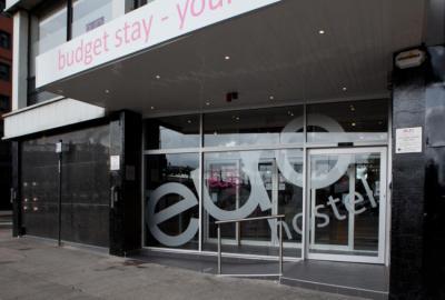 Hostéis e Albergues - Euro Hostel Glasgow