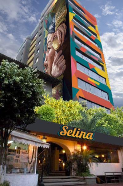Hostels e Albergues - Selina Miraflores Lima