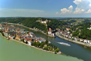 Hostéis e Albergues - HI Hostel Jugendherberge Passau