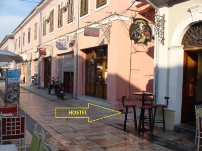 Hostels e Albergues - North of Albania Hostel