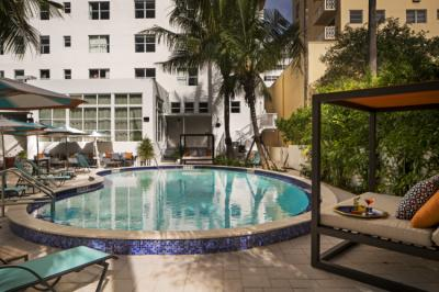 Hostels e Albergues - Generator Miami