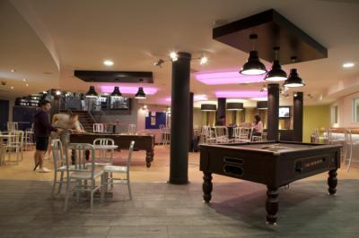 Hostéis e Albergues - Generator Dublin
