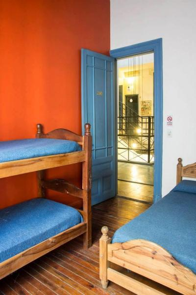 Hostéis e Albergues - Urban 011 Hostel