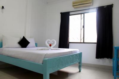 Hostéis e Albergues - Mad Monkey Hostel Phnom Penh