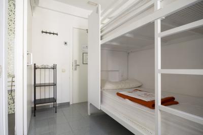 Hostéis e Albergues - Factory House