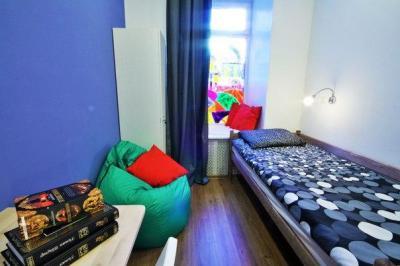 Hostels e Albergues - Hostel Qwerty