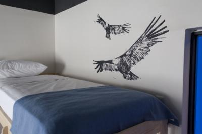 Hostéis e Albergues - Hostel Boutique Merced 88