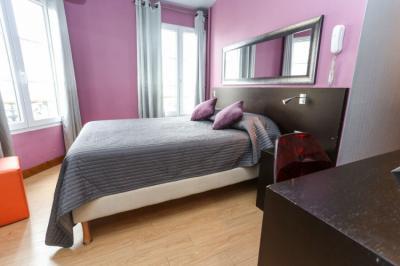 Hostéis e Albergues - Le Village Hotel