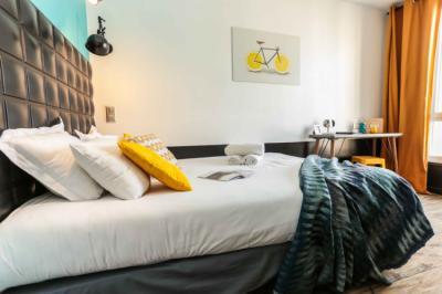 Hostéis e Albergues - Arty Paris