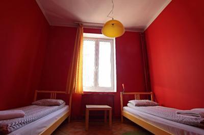 Hostéis e Albergues - Momotown Hostel