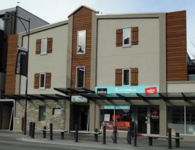 Hostels e Albergues - YHA Queenstown Central