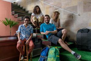 Hostéis e Albergues - Maracana Hostel Vila Isabel