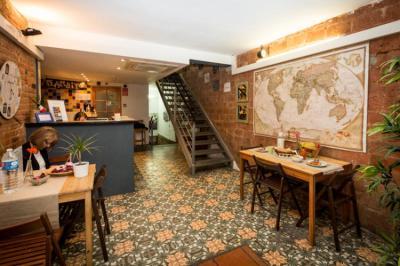 Hostels e Albergues - Hostel Mambo Tango