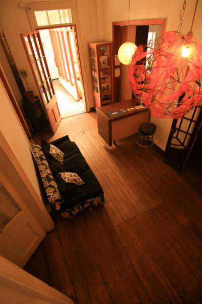 Hostels e Albergues - La Valija Hostel